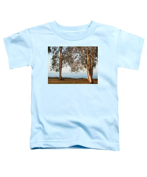 Family Roots Toddler T-Shirt