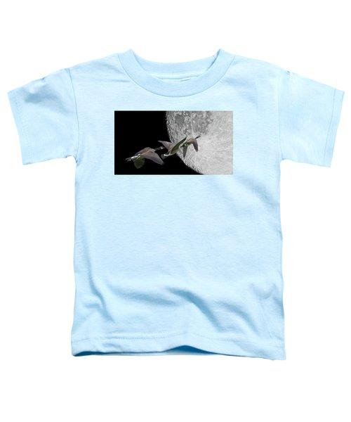 Far Off-course Toddler T-Shirt