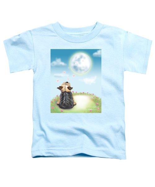 Feeling Love Toddler T-Shirt