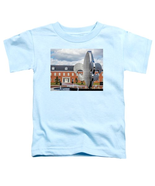 Fg Mouton Hall 02 Toddler T-Shirt