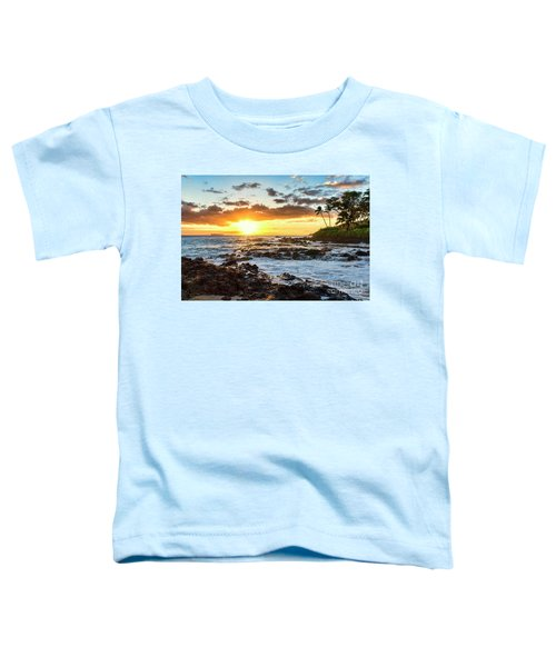 Find Your Beach 2 Toddler T-Shirt