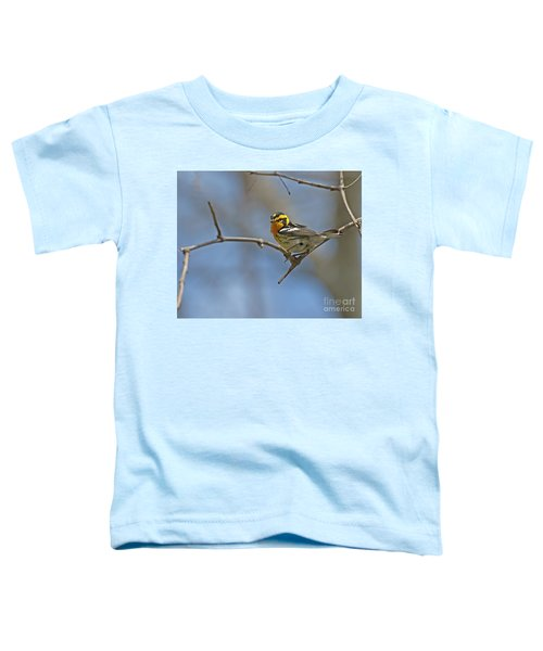 Fire Throat... Toddler T-Shirt