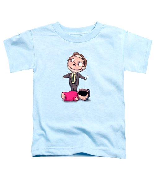 First Aid Training  Toddler T-Shirt