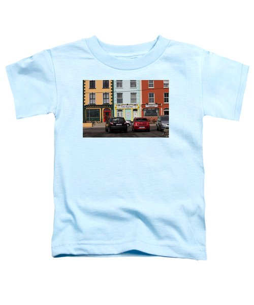 Fish And Chips 4136 Toddler T-Shirt