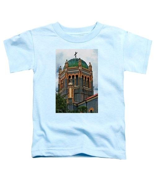 Flagler Memorial Presbyterian Church 3 Toddler T-Shirt