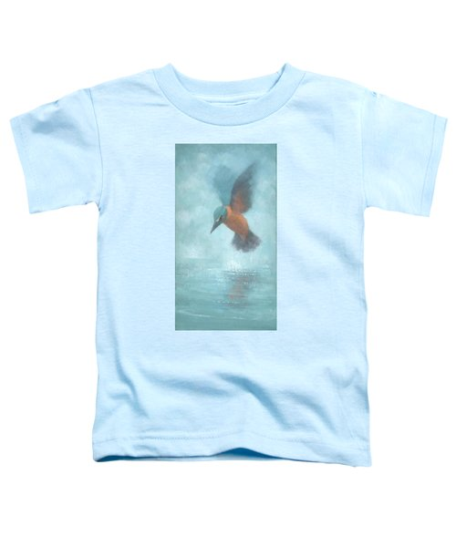 Flame In The Mist Toddler T-Shirt