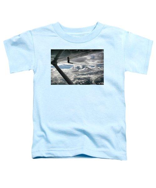 Flight Of Dreams Toddler T-Shirt