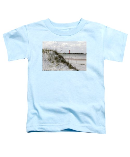 Florida Lighthouse Toddler T-Shirt