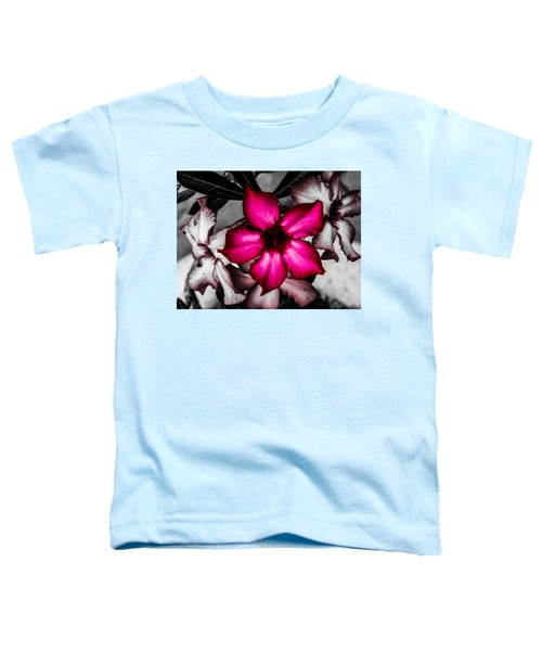 Flower Dreams Toddler T-Shirt