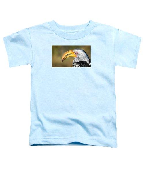 Flying Banana Toddler T-Shirt