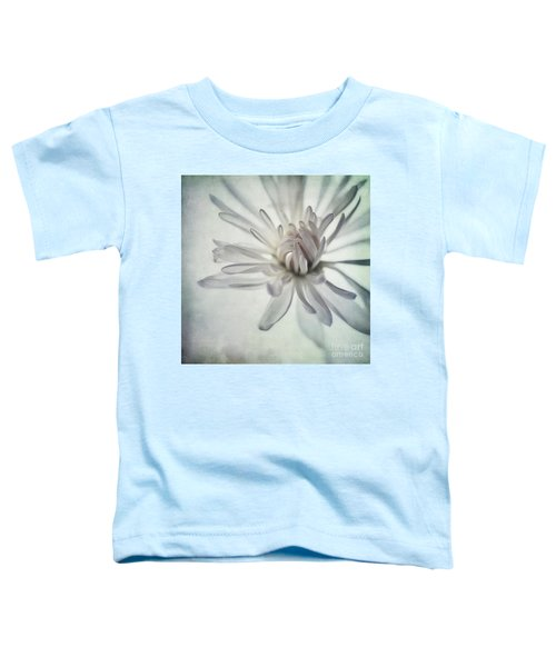 Focus On The Heart Toddler T-Shirt