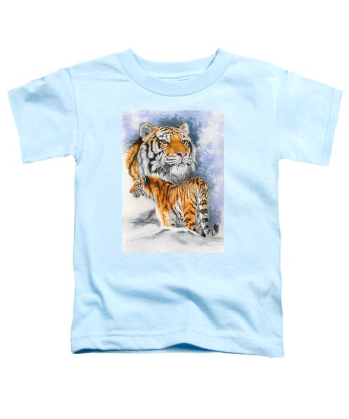 Forceful Toddler T-Shirt