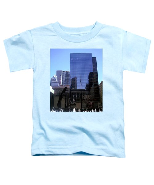 Fountain View Toddler T-Shirt