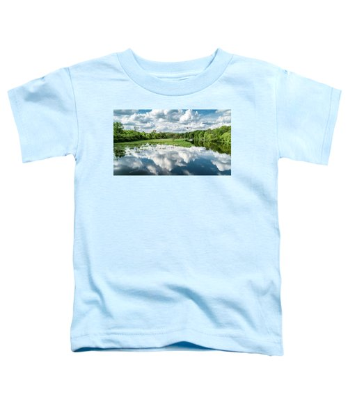 Fox River Toddler T-Shirt