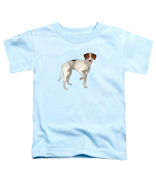 Foxhound Toddler T-Shirt