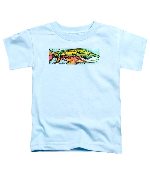 Frankie Toddler T-Shirt