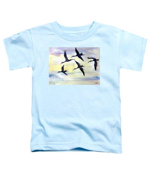 Freedom2 Toddler T-Shirt
