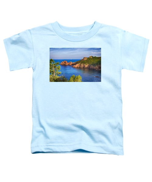 French Riviera 2 Toddler T-Shirt