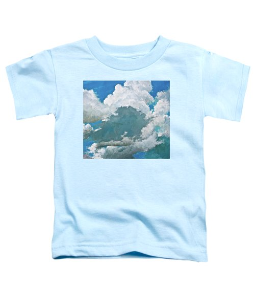 From Both Sides Now Toddler T-Shirt