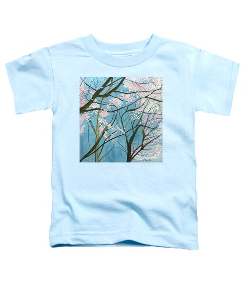 From Lindsay Toddler T-Shirt