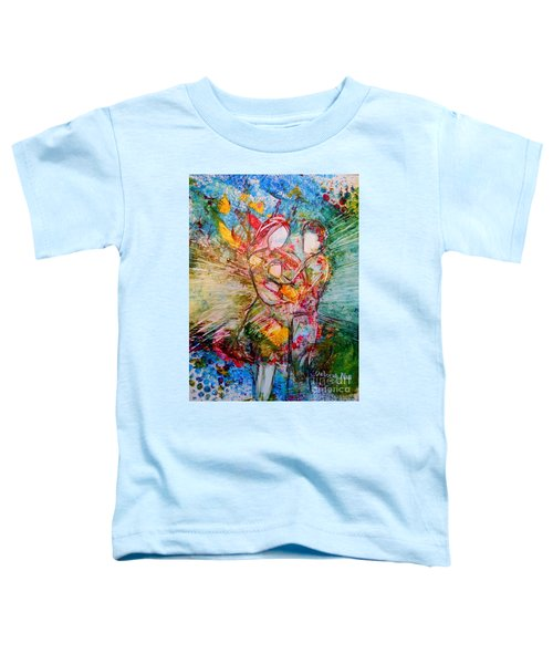 Fruitful Toddler T-Shirt
