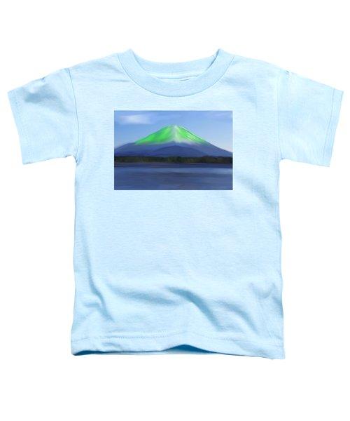 Fuji Toddler T-Shirt