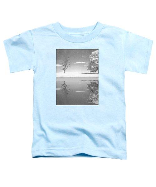 Generation Gap Toddler T-Shirt