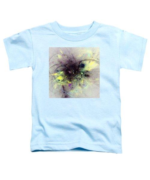 Gentle Words Toddler T-Shirt