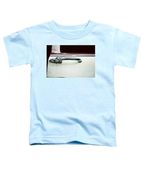 Get A Handle Toddler T-Shirt