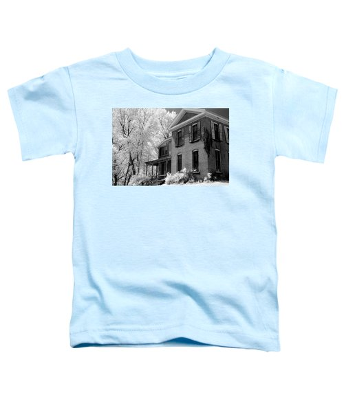 Ghost Stories Toddler T-Shirt