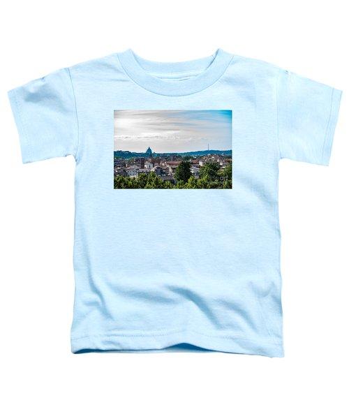 Giardino Degli Aranci Toddler T-Shirt