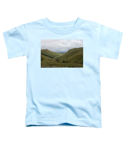 Glengesh Pass Toddler T-Shirt