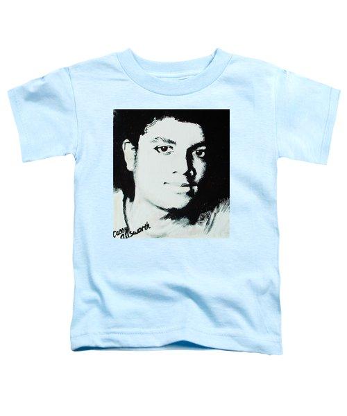 God's Glow Toddler T-Shirt