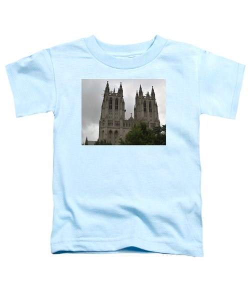 God's House Toddler T-Shirt