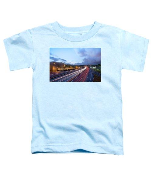 Going Somewere Toddler T-Shirt