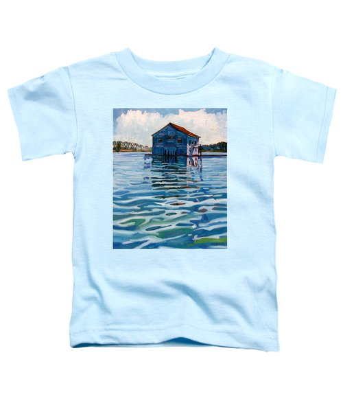 Gone But Not Forgotten Toddler T-Shirt