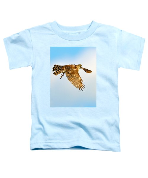 Good Hawk Hunting Toddler T-Shirt