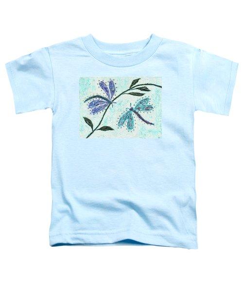 Good Vibrations Toddler T-Shirt