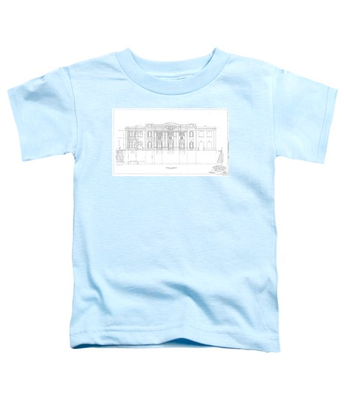 Grafton Station Toddler T-Shirt