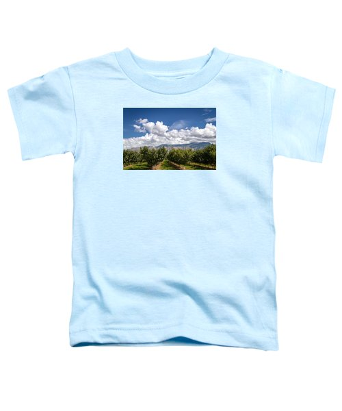 Grand Valley Orchards Toddler T-Shirt