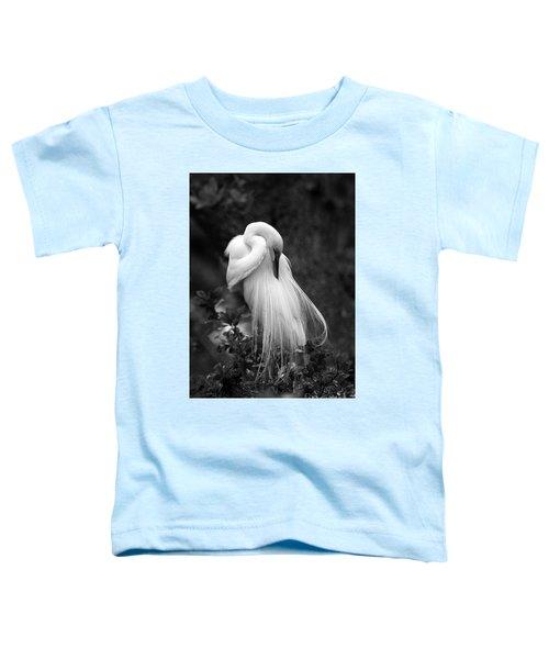 Zen Tree  Toddler T-Shirt