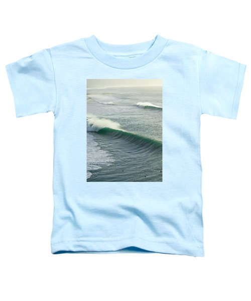 Green Rollers Toddler T-Shirt
