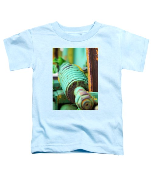 Green Spring Toddler T-Shirt