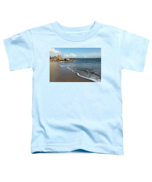Gurteen Beach Toddler T-Shirt