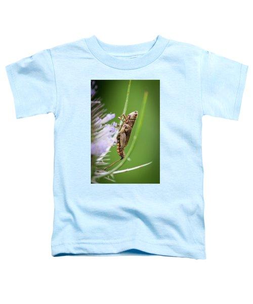Hanging Out Toddler T-Shirt