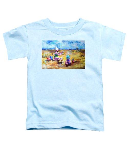 Childhood  #2 Toddler T-Shirt
