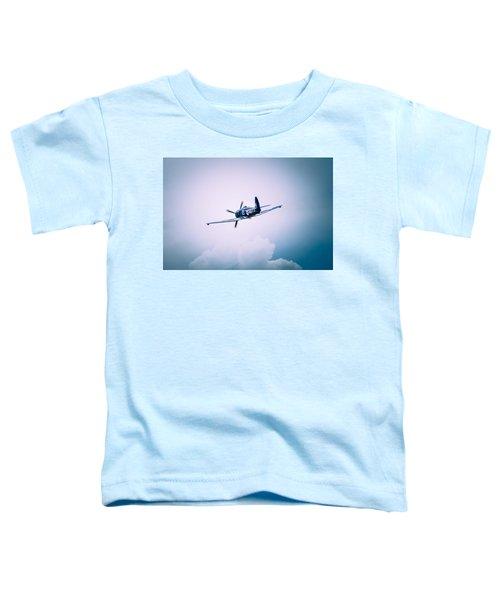 Hawker Sea Fury Fb11 Toddler T-Shirt