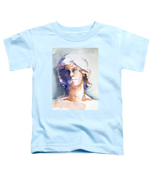 Head Study 1 Toddler T-Shirt