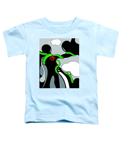Hearty Toddler T-Shirt