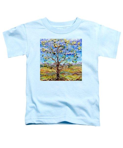 Herald Toddler T-Shirt